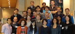 Bioinformatics & Oncology Retreat 2011